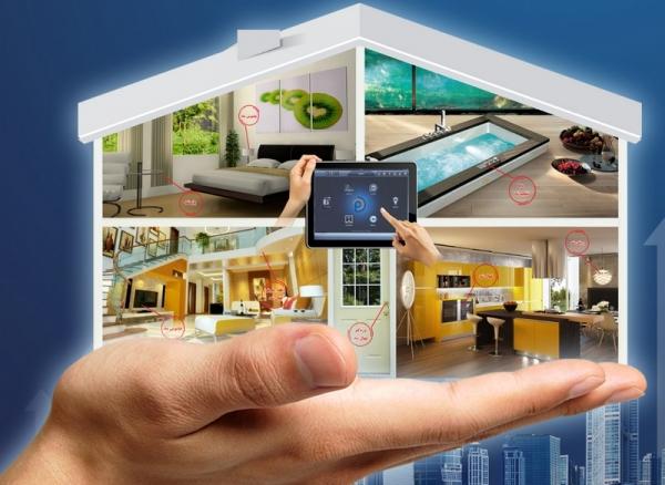 خانه هوشمند-1