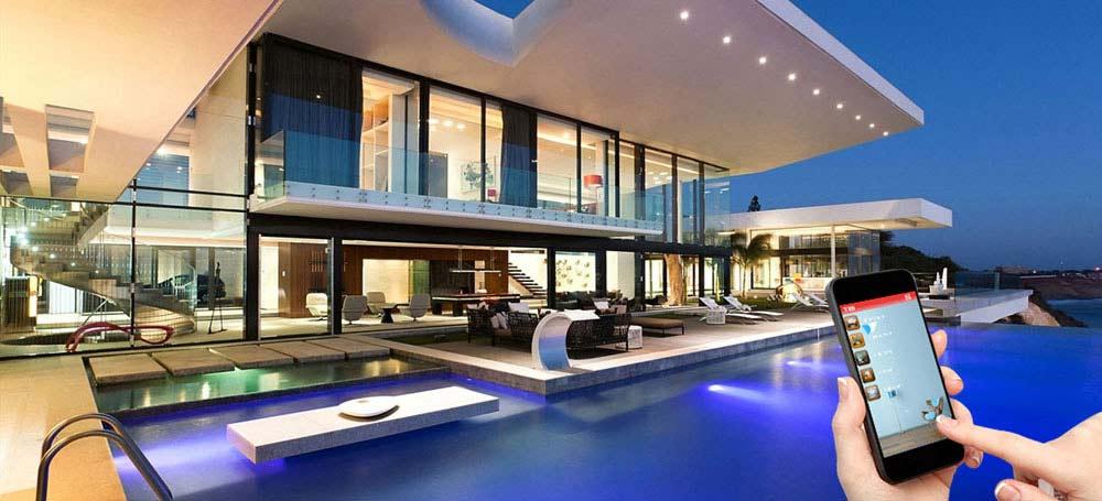 خانه هوشمند-3