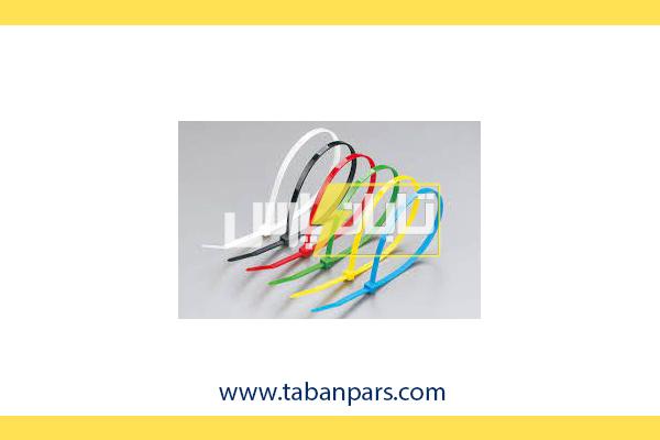 بست کمربندی - تابان پارس