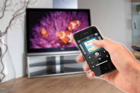 کنترل هوشمند سيستم های صوتی و تصویری