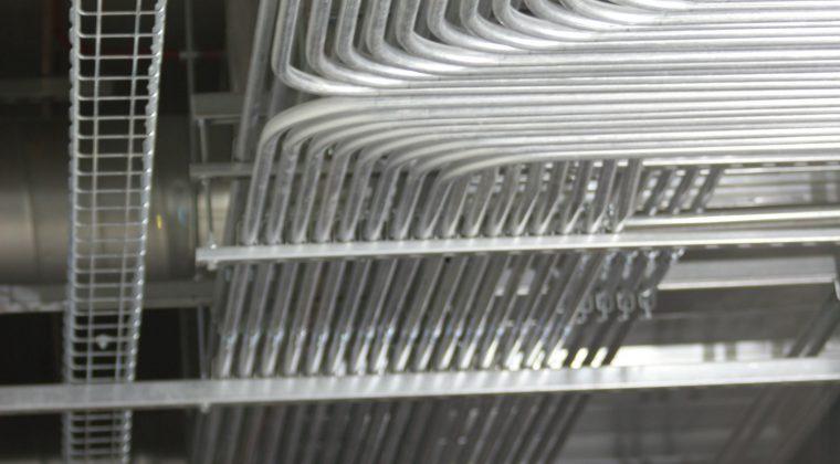 متعلقات لوله فولادی برق-1