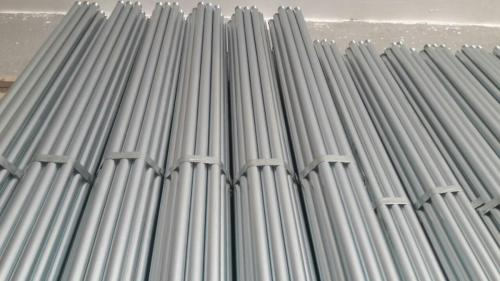 انواع لوله فولادی برق-1