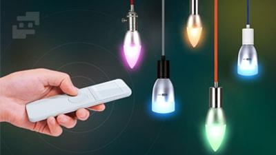 روشنایی هوشمند